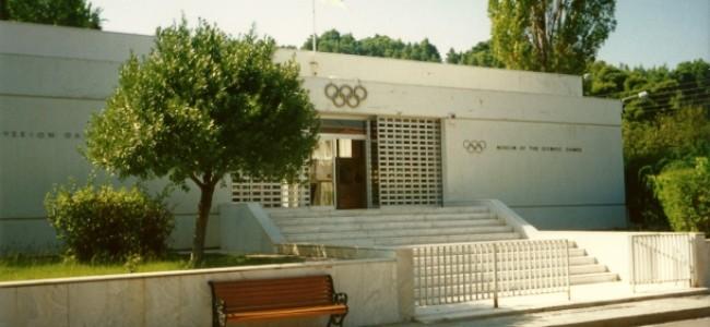 Olimpia: primo impatto con i campeggi in Grecia