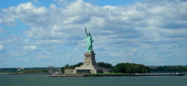 New York: il mio primo contatto con gli USA