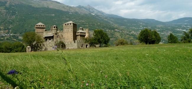 Fenis, Quart e Nus: secondo giorno in Valle d'Aosta