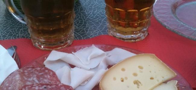 Valle d'Aosta: dove si mangia bene (secondo me)!