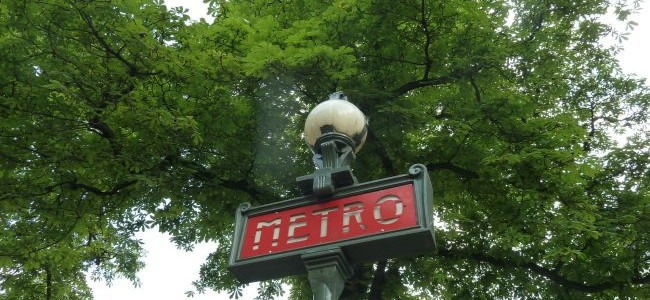 Metro di Parigi: il modo più veloce e economico per muoversi