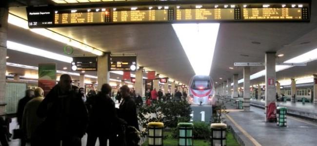 Estate 2013: gli italiani viaggiano in treno