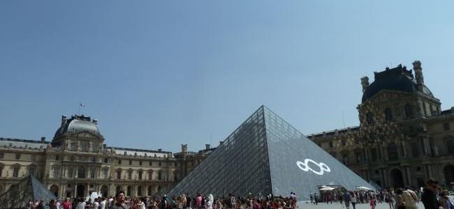Louvre: da palazzo reale a Museo della Gioconda
