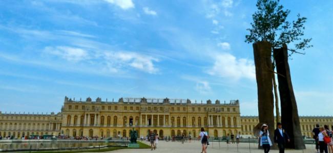 Photos souvenir Chateau de Versailles: da concorso fotografico a progetto permanente