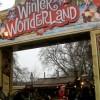 Winter Wonderland: il parco giochi di Natale a Londra