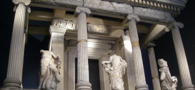 British Museum: il più antico e moderno museo pubblico al mondo