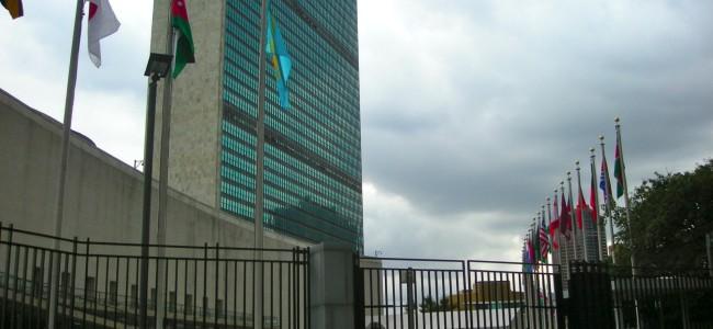 Onu: visita al Palazzo delle Nazioni Unite a New York