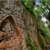 Parco Archeologico Città del Tufo: alla scoperta dell'area etrusca..in inverno!