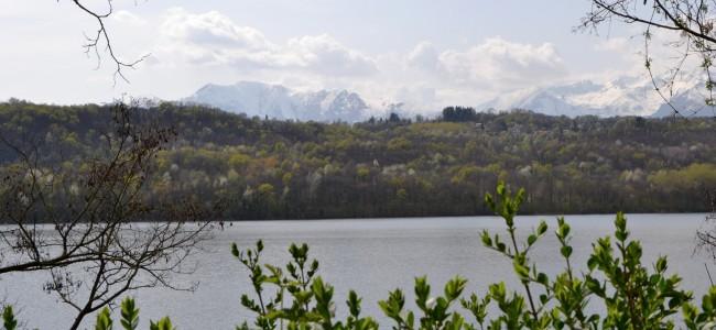 Valle di Susa: da Rosta ad Avigliana fino alla Sacra di San Michele