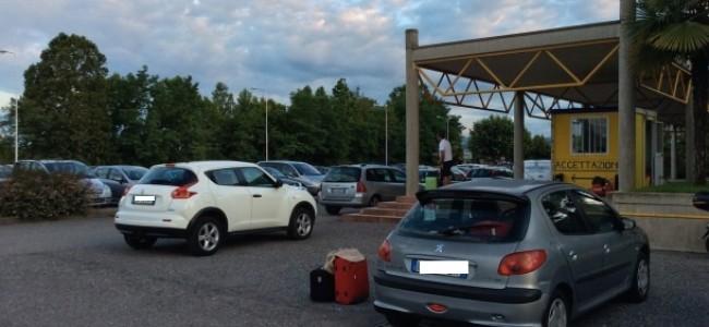Aeroporto Milano Bergamo: dove parcheggiare l'auto