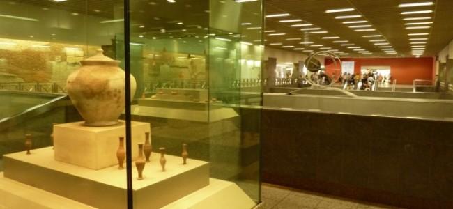 La Metro di Atene: mezzo di trasporto e museo