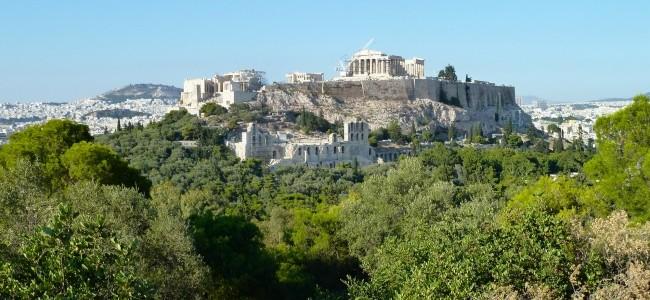 L'Acropoli di Atene: Teatro di Dionisio, rocca di Atena e nuovo Museo