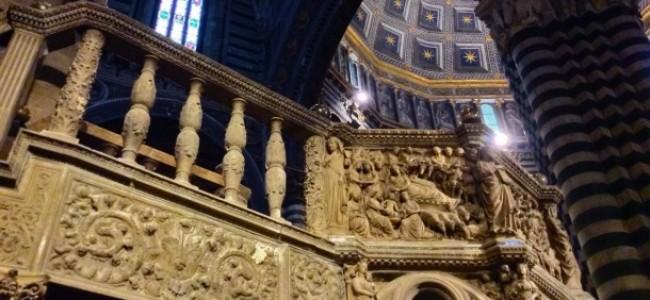 Opa Si Pass: un unico biglietto per scoprire le meraviglie di Siena