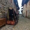Ricetto di Candelo e Sapor di Medioevo: il Piemonte medioevale