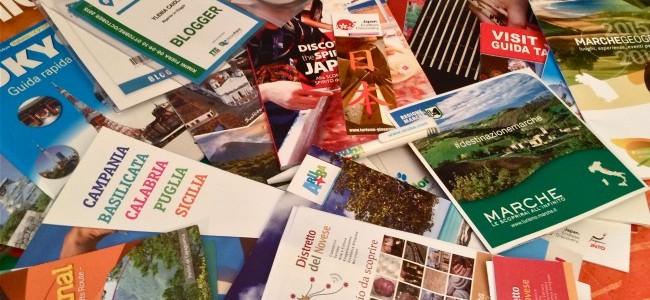 Travel Blogger Destination Italy 2015: mini viaggio nel mondo dei bloggers