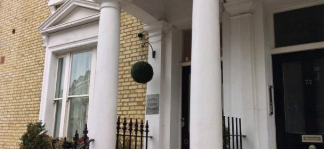 Studios e appartamenti a Londra, Parigi e Atene: alternativa a hotel e B&B