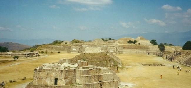 Monte Alban: visita all'antica capitale zapoteca di Oaxaca