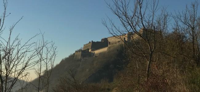 Forte di Gavi, visita all'antica fortezza della Repubblica di Genova nel Novese