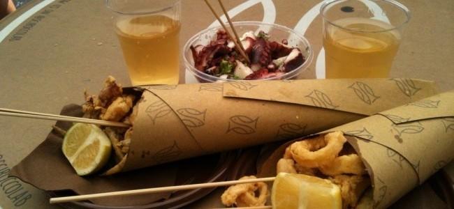 Cucina siciliana tra tradizione e novità: street food, ristoranti e locali dove mangiare bene