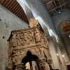 Tour dei pulpiti medioevali di Pistoia con Philippe Daverio