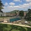Villa Salviati a Firenze e gli Archivi Storici dell'Unione Europea