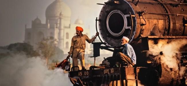 Steve McCurry. Icons: un viaggio intorno al mondo in 100 scatti