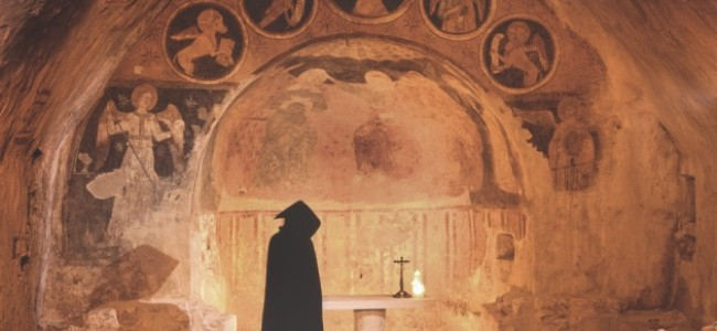 Dall'Ipogeo dei Volumni a Narni sotterranea: l'Umbria inaspettata