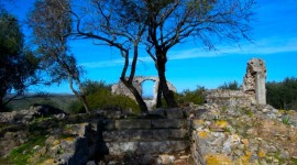 Ansedonia e il sito archeologico di Cosa in Maremma: una fuga fuori stagione