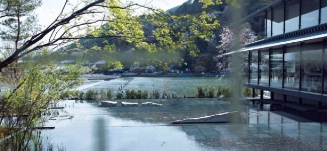 Fukuda Art Museum: nuovo museo di arte giapponese a Kyoto