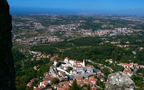 Storia, arte e natura tra Sintra e il parco di Sintra-Cascais in Portogallo