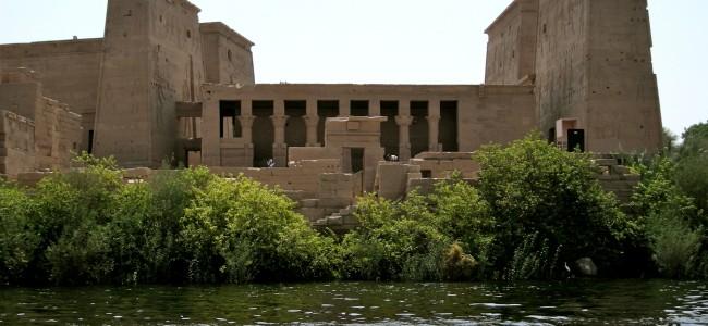 Egitto, alla ricerca dei Faraoni..ma non ad agosto!