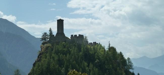 Valle d'Aosta: tre giorni tra terme, natura e castelli medioevali