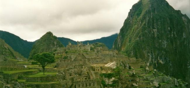 Visita a Machu Picchu: nuove regole per sito archeologico e montagne
