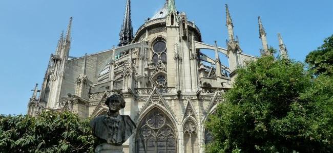 Ile de La Citè e Ile ST Louis: il cuore di Parigi