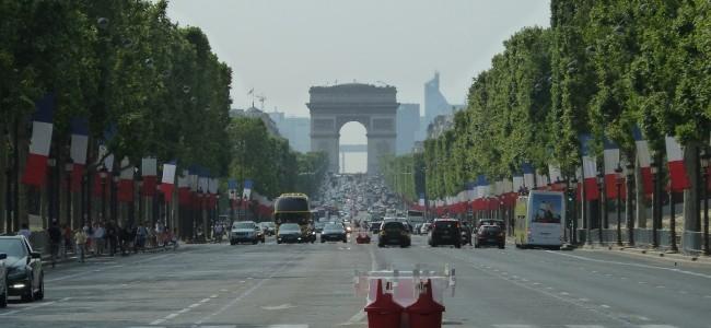 Parigi: 10 giorni alla scoperta della capitale della Francia