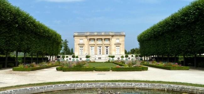 Alla scoperta di Versailles (parte II): Giardini e Petit Trianon