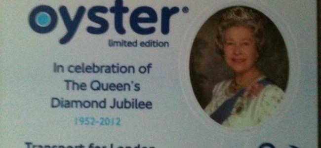 Oyster Card e Visitor Oyster Card: la card per viaggiare in metro a Londra