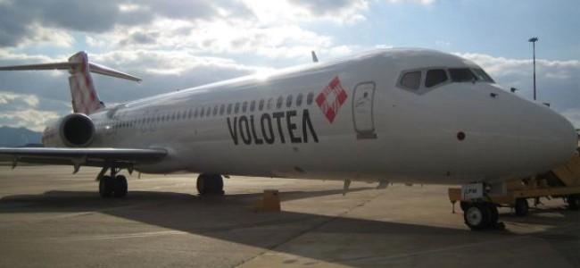 Volotea: nuove offerte da Firenze a partire da €19,99