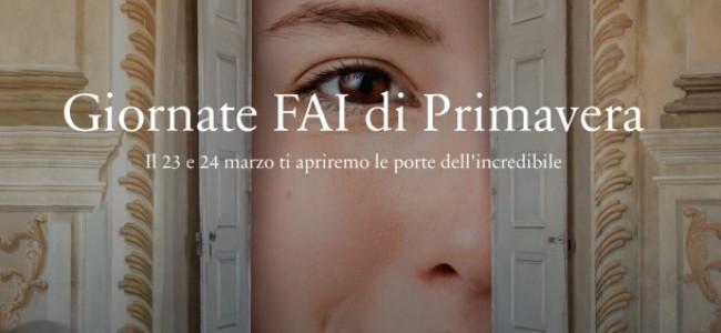 FAI: Fondazione a tutela del paesaggio e patrimonio artistico in Italia