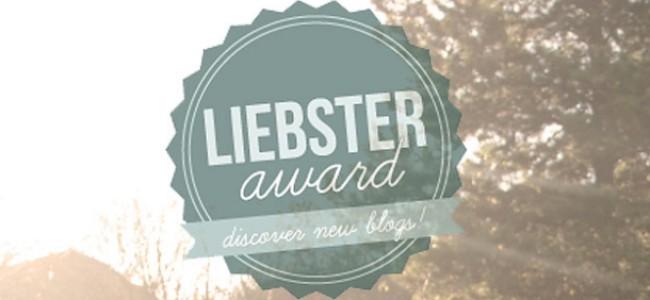 Liebster Award: per scoprire nuovi blog di viaggio!