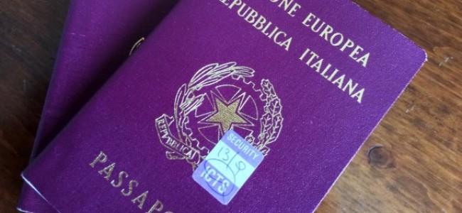 Passaporto: addio alla tassa annuale!