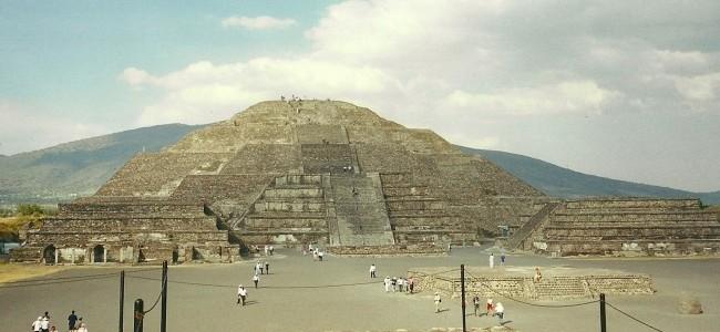 Teotihuacan: in visita alla misteriosa città degli dei