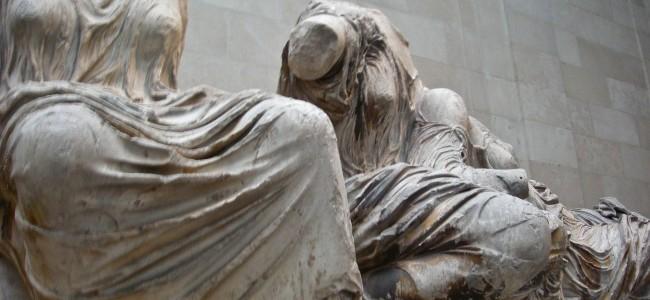 I marmi del Partenone: Lord Elgin e la diatriba tra Grecia e Inghilterra