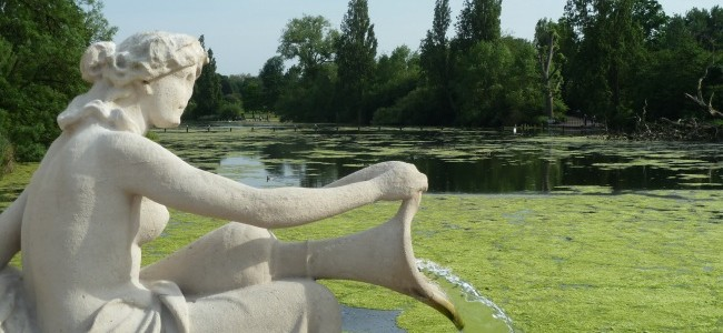 Parchi di Londra: Kensington Gardens, i giardini di Kensington Palace e non solo!