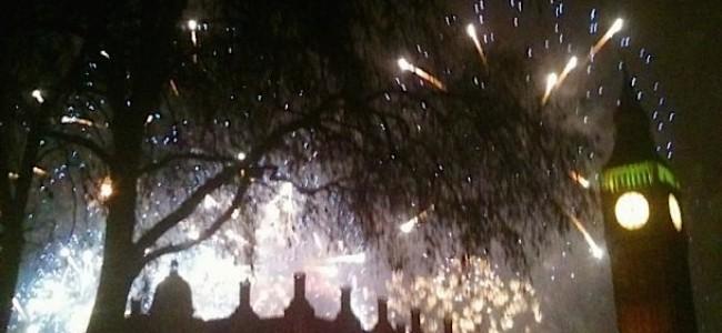 Capodanno a Londra: come acquistare i biglietti del #LondonNYE