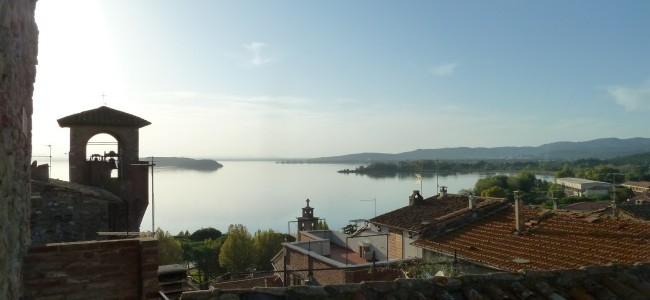 Assisi e Passignano sul Trasimeno: 1 giorno in Umbria