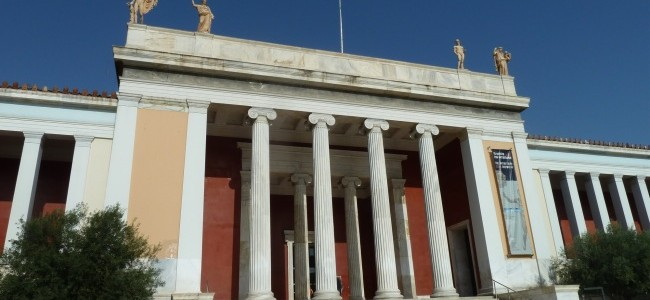 Museo Archeologico Nazionale di Atene: la culla dell'archeologia greca