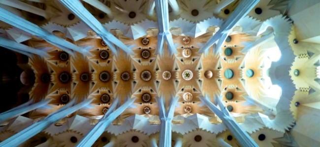 La Barcellona di Gaudì: Sagrada Familia, Pedrera e Park Güell