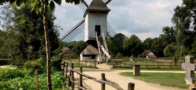 Limburgo: miniere di Genk, parco di Bokrijk e Tongeren
