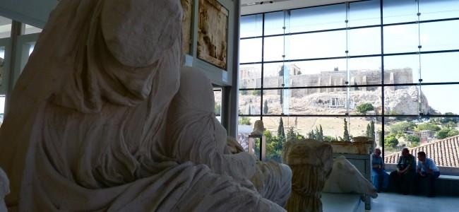 Riunificazione dei Marmi del Partenone: proposta di accordo tra Inghilterra e Grecia